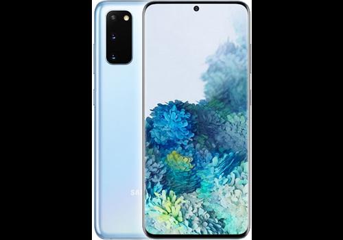 Samsung Galaxy S20 4G Dual Sim G980F 128GB Cloud Blue