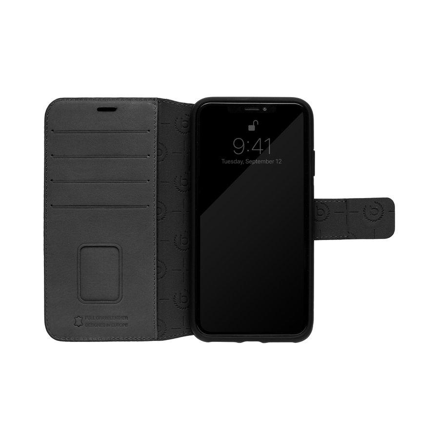 bugatti Zurigo  BURNISHED for iPhone XS Max black-5