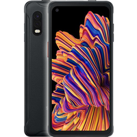 Samsung Galaxy Xcover Pro G715F Black (Black)