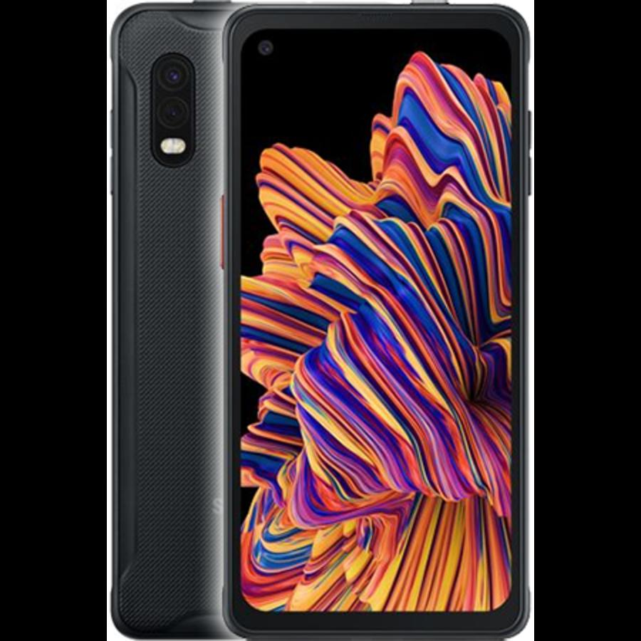 Samsung Galaxy Xcover Pro G715F Black (Black)-1