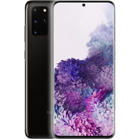 Samsung Galaxy S20+ 5G Dual Sim G986F 128GB Cosmic Black (128GB Cosmic Black)