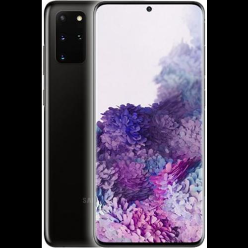 Samsung Galaxy S20+ 5G Dual Sim G986F 128GB Cosmic Black