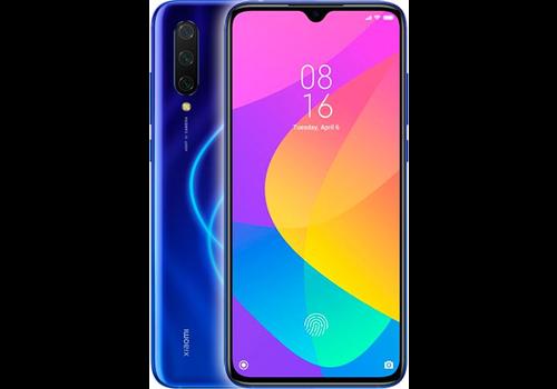 Xiaomi Mi 9 Lite 6/128GB Blue
