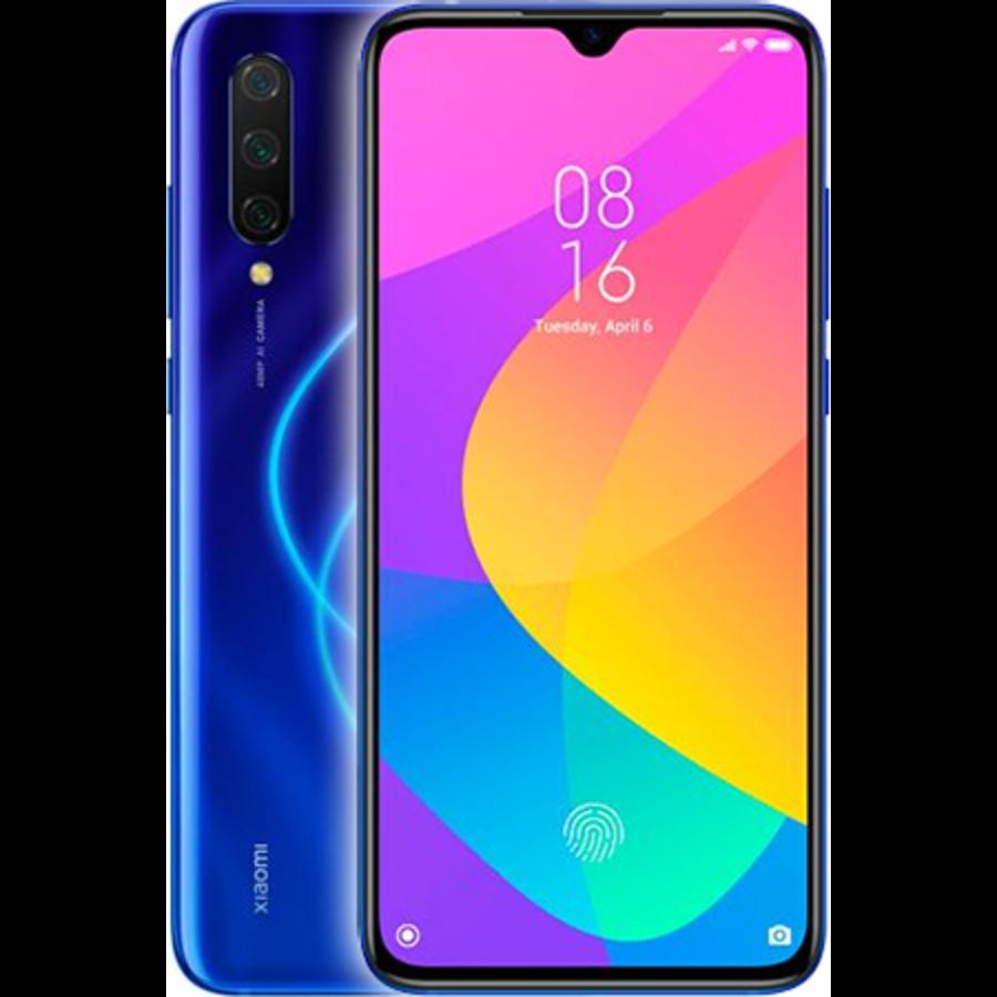 Xiaomi Mi 9 Lite 6/128GB Blue (6/128GB Blue)-1