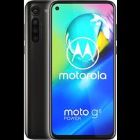Motorola Moto G8 Power Dual Sim Black (Black)