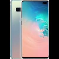 Samsung Galaxy S10+ Dual Sim G975F 128GB Silver (128GB Silver)