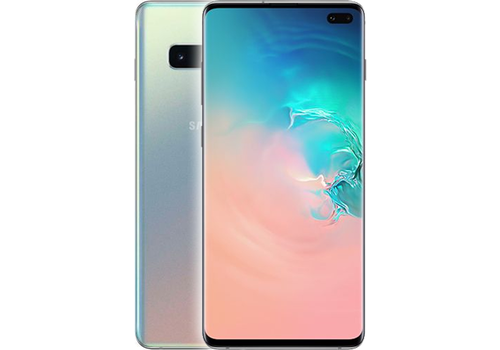 Samsung Galaxy S10+ Dual Sim G975F 128GB Silver