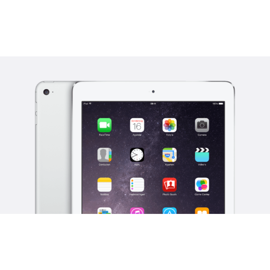 Refurbished iPad Air Wit 64GB Wifi + 4G-2