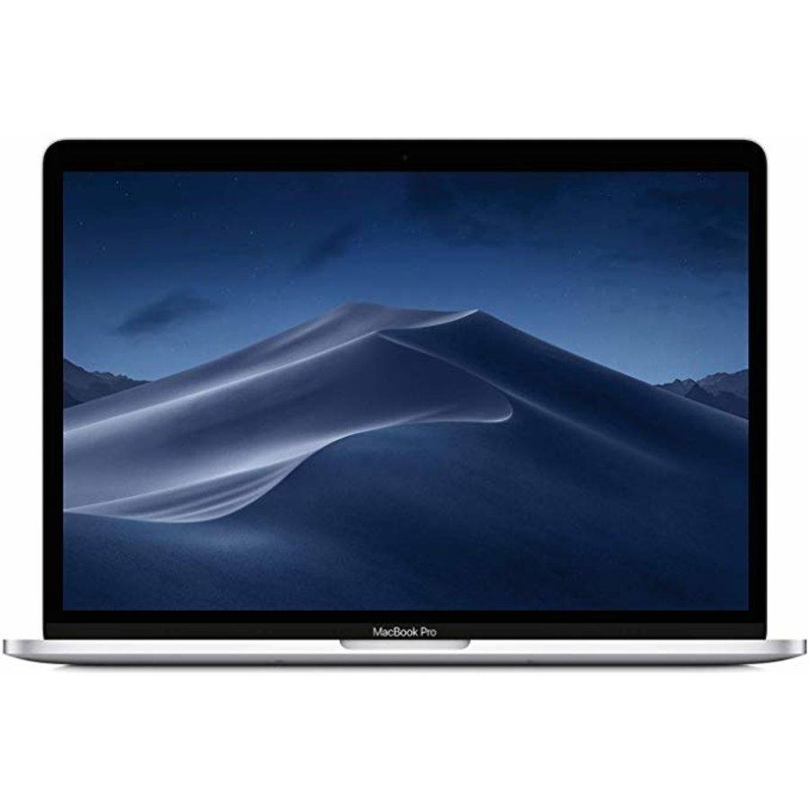 Refurbished MacBook Pro 13 inch Retina Core i5 2.3Ghz 256GB 8GB Ram Silver-1