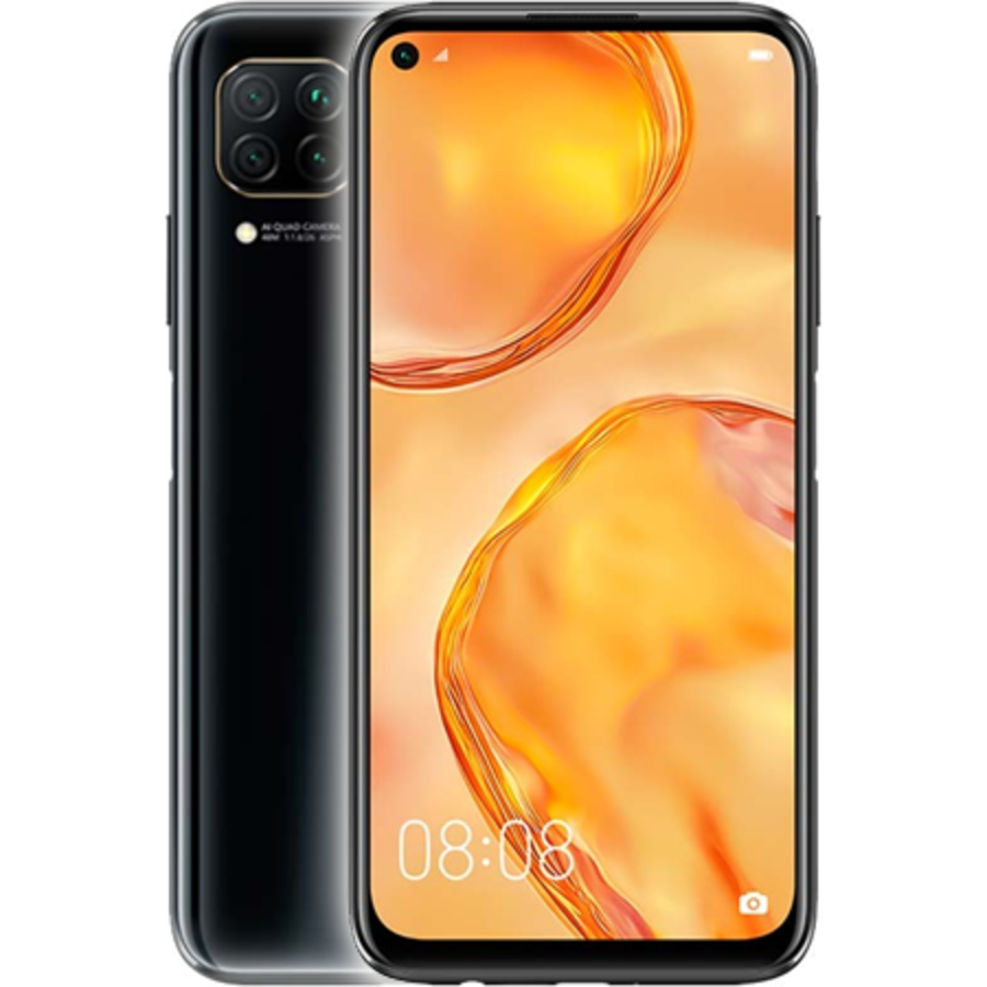 Huawei P40 Lite Dual Sim 6/128GB Midnight Black (6/128GB Midnight Black)-1