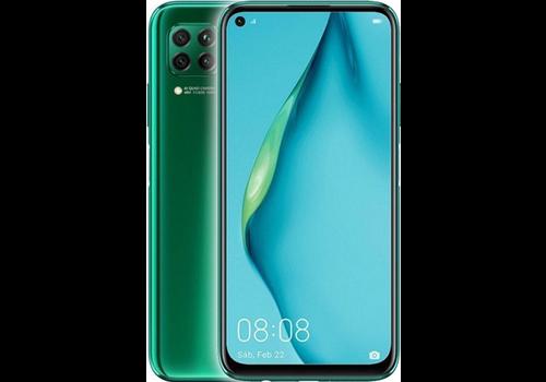 Huawei P40 Lite Dual Sim 6/128GB Crush Green