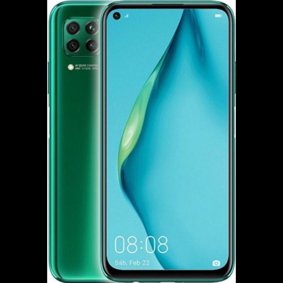 Huawei P40 Lite Dual Sim 6/128GB Crush Green (6/128GB Crush Green)-1