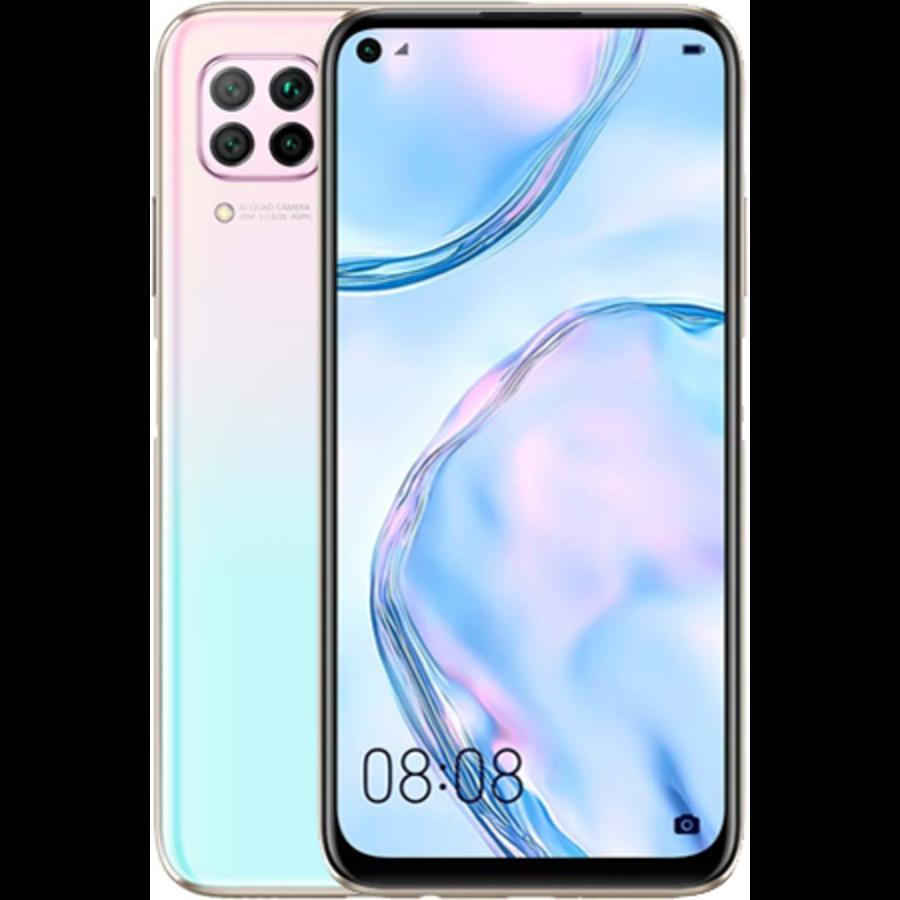 Huawei P40 Lite Dual Sim 6/128GB Sakura Pink (6/128GB Sakura Pink)-1
