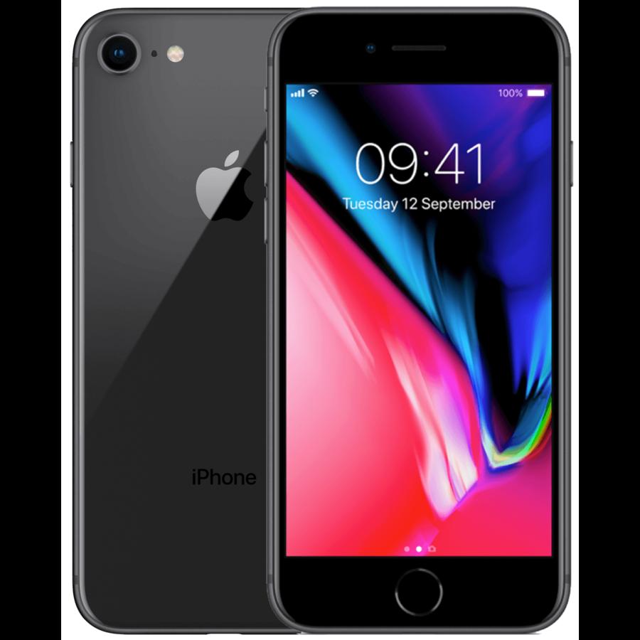 Refurbished iPhone 8 256GB Space Grey-1