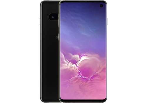 Samsung Galaxy S10 Dual Sim G973F 128GB Black Enterprise