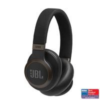 thumb-JBL Live 650BTNC hoofdtelefoon - zwart-2