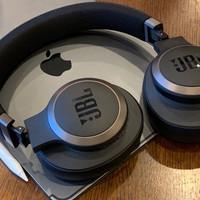 thumb-JBL Live 650BTNC hoofdtelefoon - zwart-4