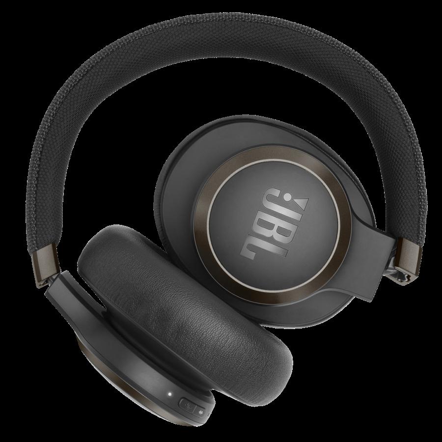 JBL Live 650BTNC hoofdtelefoon - zwart-1
