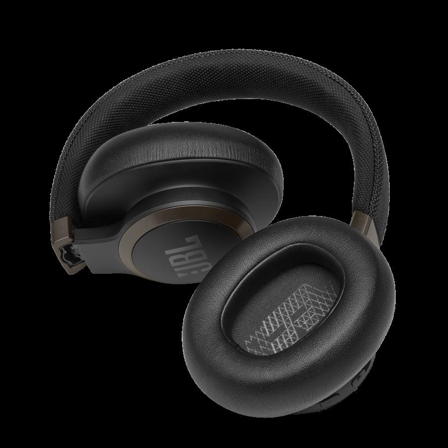 JBL Live 650BTNC hoofdtelefoon - zwart-5