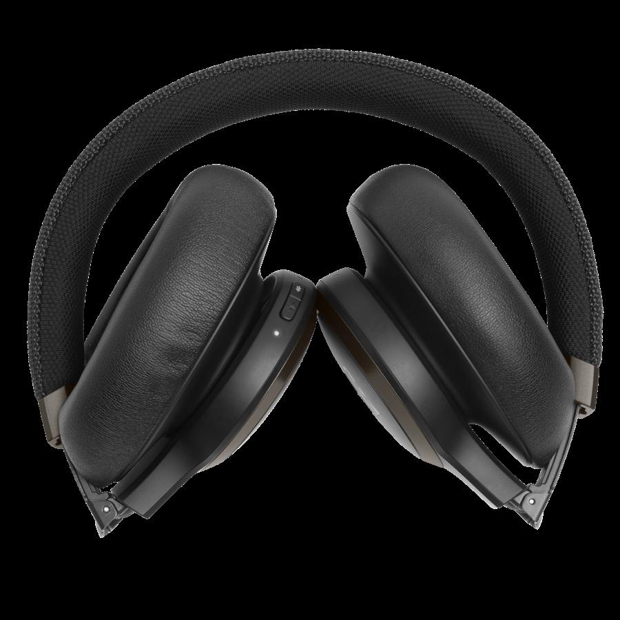 JBL Live 650BTNC hoofdtelefoon - zwart-6