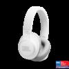JBL JBL Live 650BTNC hoofdtelefoon - wit