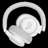 thumb-JBL Live 650BTNC hoofdtelefoon - wit-3