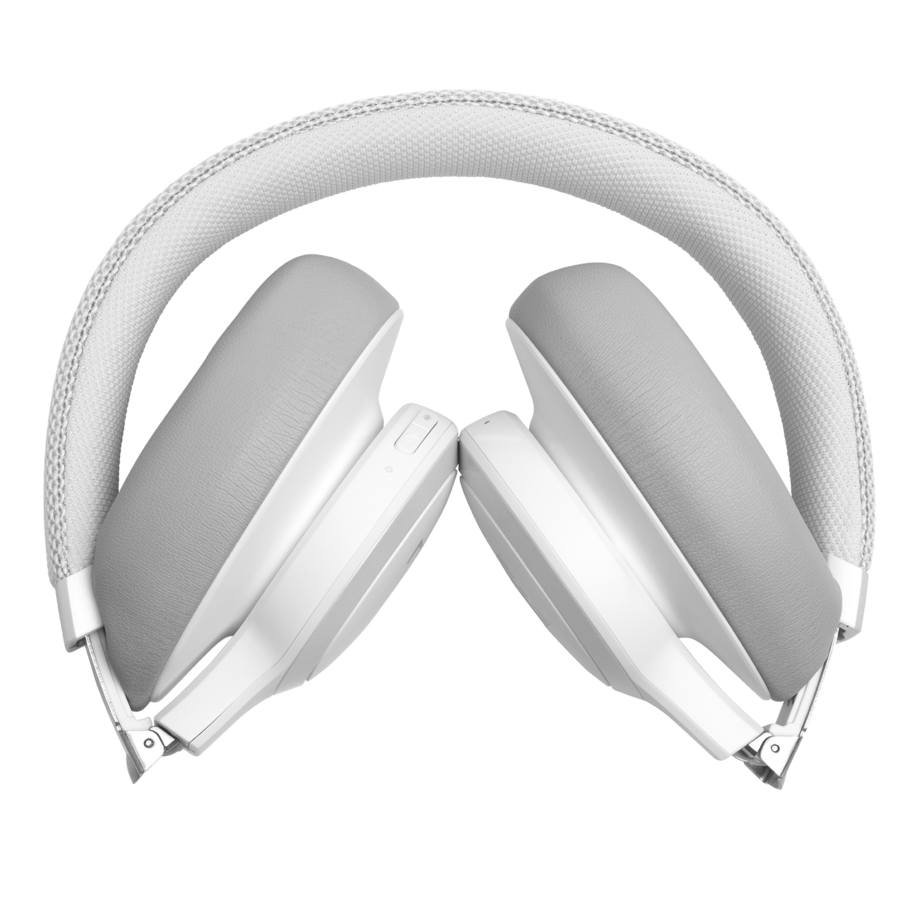 JBL Live 650BTNC hoofdtelefoon - wit-4