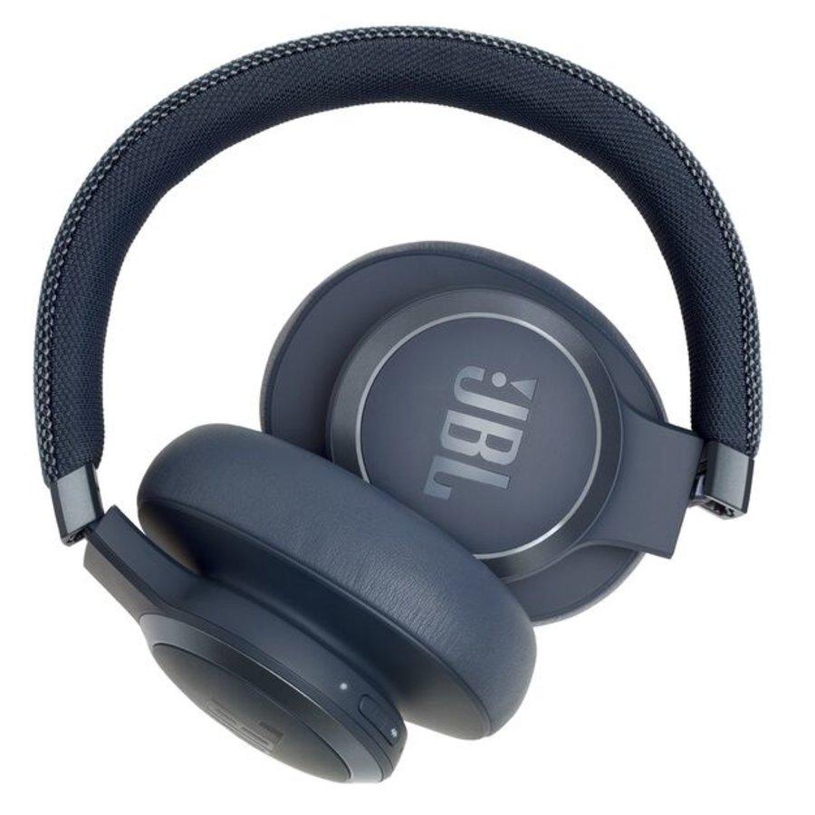 JBL Live 650BTNC hoofdtelefoon - blauw-3