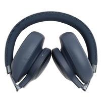 thumb-JBL Live 650BTNC hoofdtelefoon - blauw-4