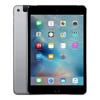 thumb-Refurbished iPad Mini 4 Zwart 64GB Wifi + 4G-3