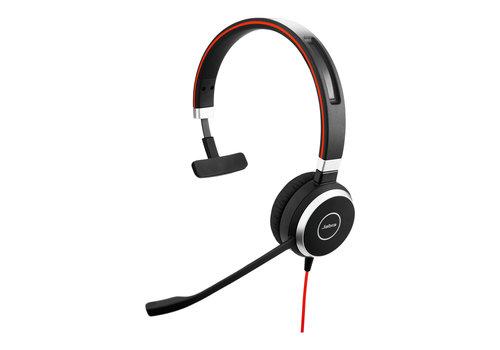 Jabra Evolve 40 Headset Mono