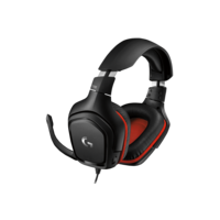 thumb-Logitech G332 Gaming Headset-1
