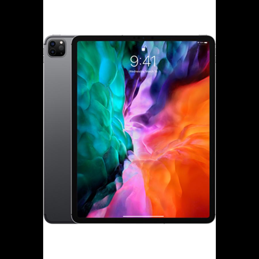 Apple iPad Pro 12.9 2020 WiFi 128GB Space Grey (128GB Space Grey)-1