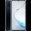 Samsung Samsung Galaxy Note 10 Lite Dual Sim N770FD 128GB Aura Black (128GB Aura Black)