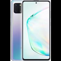 Samsung Galaxy Note 10 Lite Dual Sim N770FD 128GB Aura Glow (128GB Aura Glow)