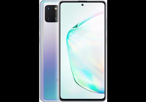 Samsung Galaxy Note 10 Lite Dual Sim N770FD 128GB Aura Glow