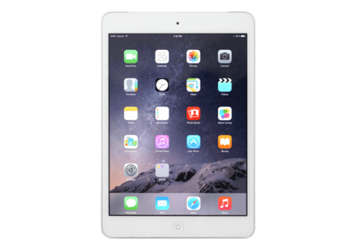 Refurbished iPad Mini 2 64GB Wit Wifi only