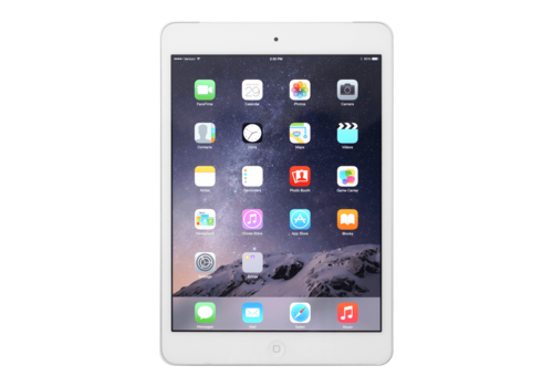 Refurbished iPad Mini 4 Wit 16GB Wifi + 4G