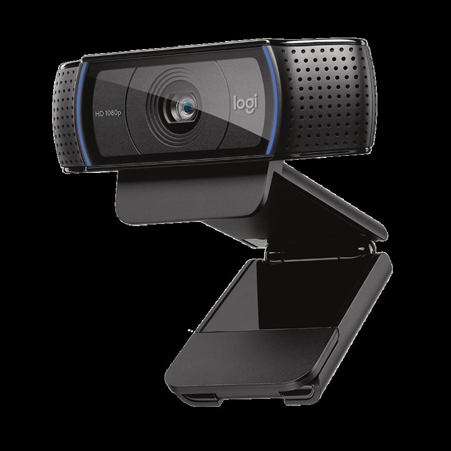Logitech C920 HD Pro Webcam-1