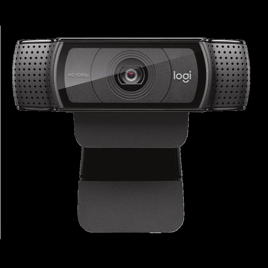 Logitech C920 HD Pro Webcam-2