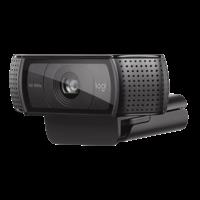 thumb-Logitech C920 HD Pro Webcam-3