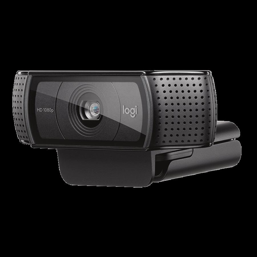 Logitech C920 HD Pro Webcam-3