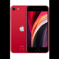 Apple iPhone SE 2020 128GB (Product) RED (128GB Black)