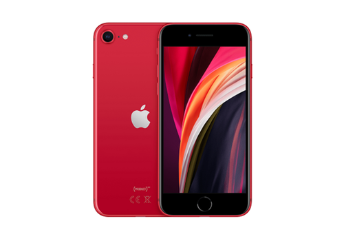 Apple iPhone SE 2020 128GB (Product) RED