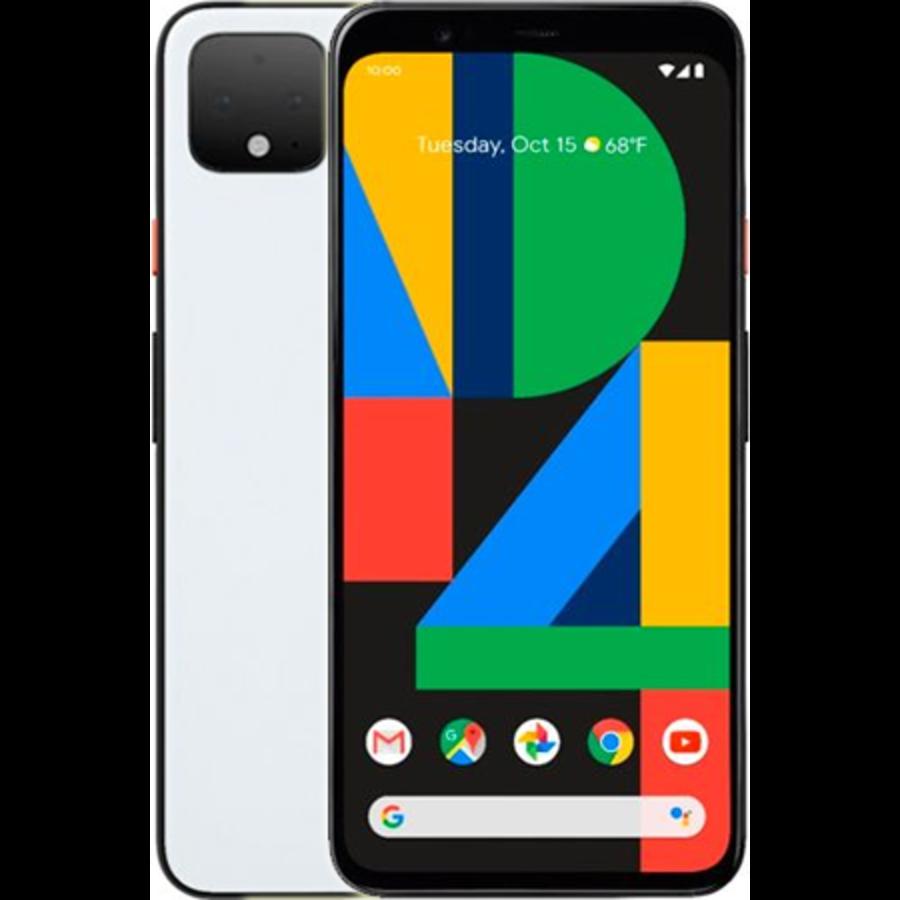 Google Pixel 4 XL 64GB White (64GB White)-1