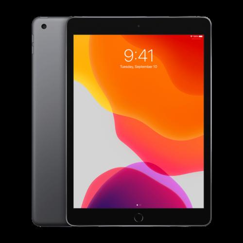 Refurbished iPad 2019 128GB Space Gray Wifi only