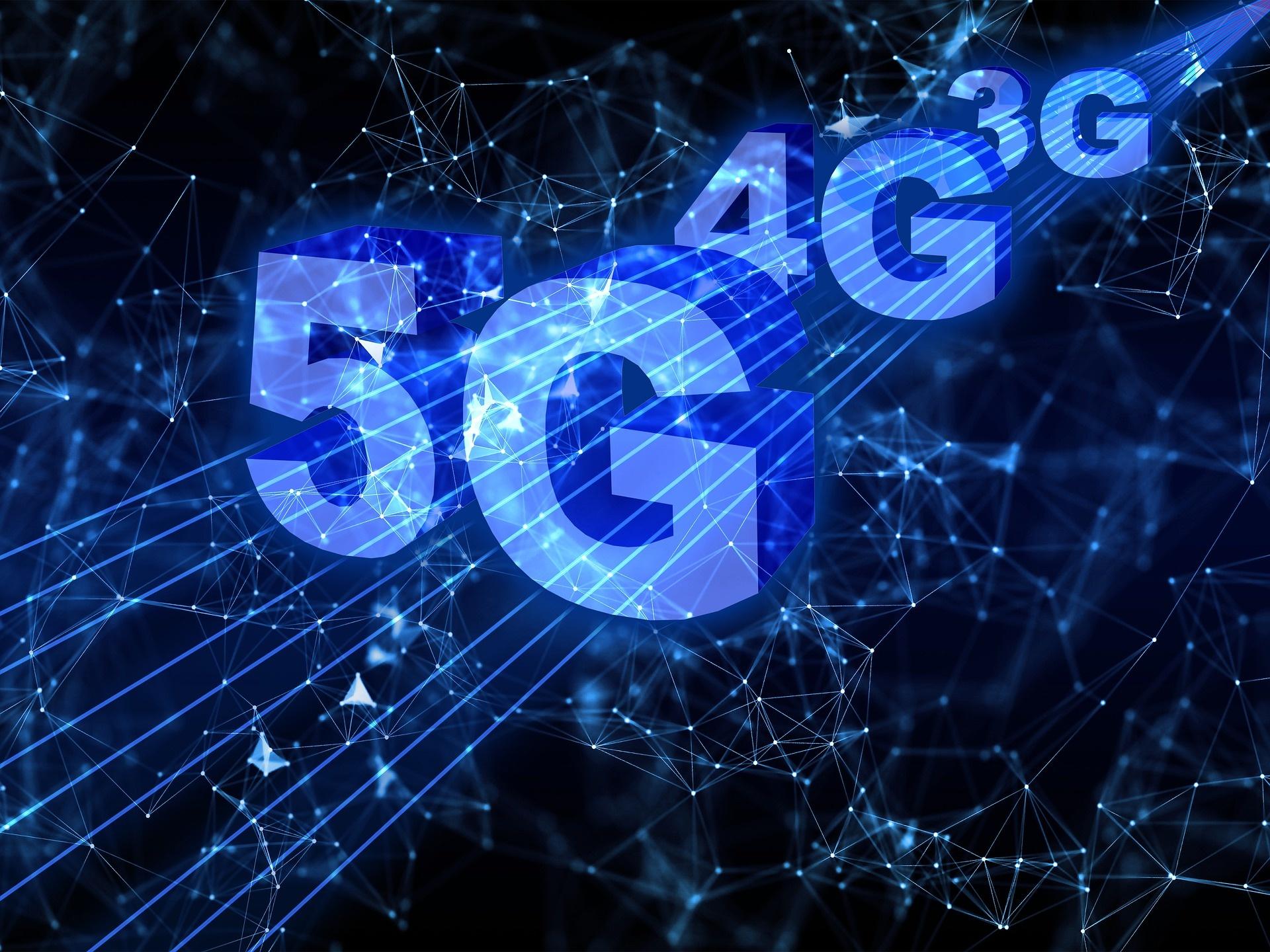 5G, voorlopig nog toekomstmuziek