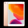 Forza Refurbished Refurbished iPad 2019 128GB Gold Wifi only