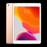 Refurbished iPad 2019 128GB Gold Wifi only