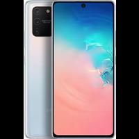 Samsung Galaxy S10 Lite Dual Sim G770F 128GB White (128GB White)